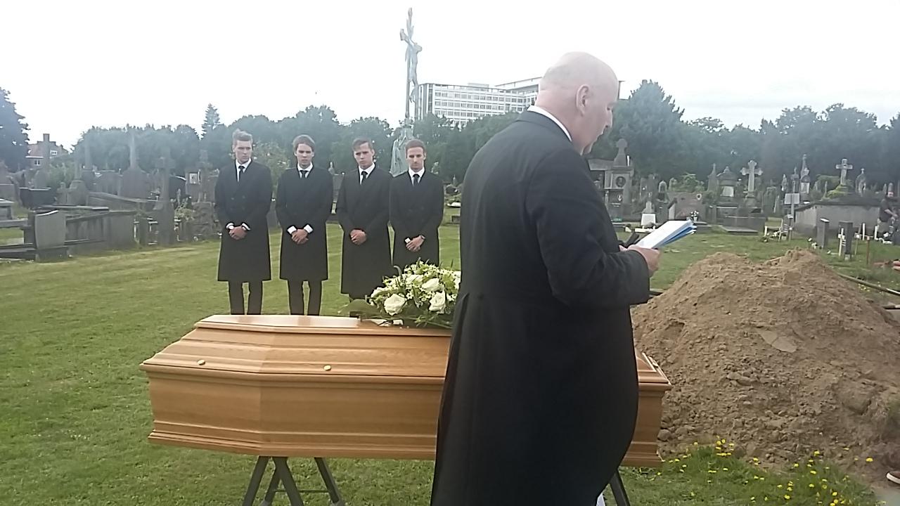 begrafenisondernemers antwerpen kohinoor